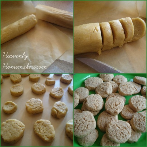 How to Make Refrigerator Cookie Dough – Save Money and Use Healthier Ingredients